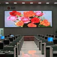 PH6 SMD indoor full color LED display screen