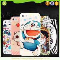 Ultra thin PC case for iphone 5S phone case support print your own image