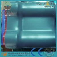 Multifunctional best-selling spanish synthetic resin roof tiles with high quality