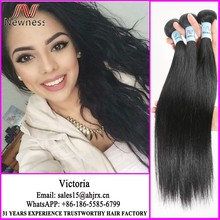 Factory wholesale low price best selling human hair no mix with synthetic lace front wig