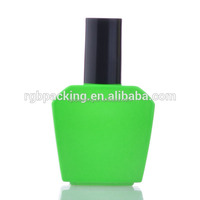 Hot selling new design fashion 15ml soak-off UV gel nail products packaging
