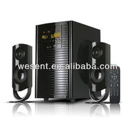 home theater wireless from WESENT