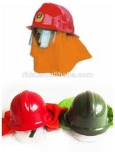 Bombero casco de seguridad del fabricante, extinción de incendios de casco de seguridad, bombero casco de seguridad