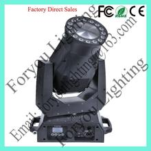 230w 7R + 16x3w rgb 3in1 leds top level new style new beam 7r 230w moving head