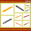 double acting hydraulic cylinder used for excavator,forklift,loader,tractor loader