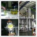 dir advance utiliza aceite de destilación al vacío equipo mediante la adición de catalizador