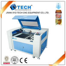 Hot-sale mini cnc laser engraving and cutting machine for wood acrylic leather XJ-6040