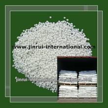 Nitrogen fertilizer completely water soluble Calcium ammonium nitrate CAN (15-0-25)
