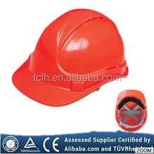 CE the cheapest industrial safety helmet with vents