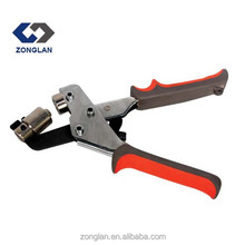 Zonglan Portable Light Weight Eyelet Punch tool, Eyelet Plier, Eyelet punch for X-Banner
