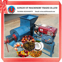 Small Palm Kernel Oil Extraction Machine/ Palm Oil Mill/ Palm Fruit Oil Expeller