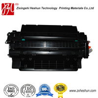 High quality compatible CE505X easy refill toner cartridge for hp LaserJet P2050/P2055/P2055D