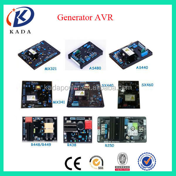 stamford avr as440 sx440 sx460 mx341 sr250 sr480 and more