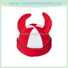 Halloween Devil/Witch/Clown Decorative Holiday Cap