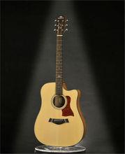 Guitar Acoustic Guitar Dreadnought Acoustic Guitar D2CE Natural Gloss Fishman Pickup