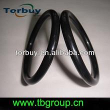 Colored viton silicone NBR teflon rubber o ring