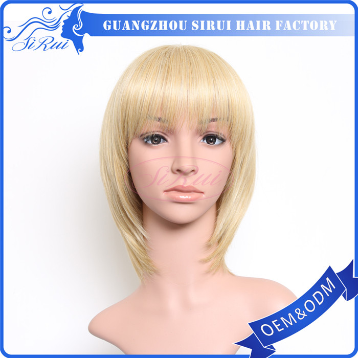 Wigs With Skin Part 43