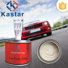 Trade Assurance High-Quality Car Body Filler for Car Paint