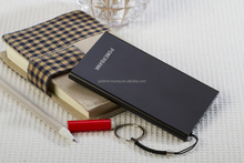 8mm Slim Powerbank 4000mAh With Lanyard, Portable Phone Charger