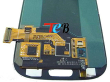 Hot selling sprint for samsung galaxy s3 (sph-l710) lcd