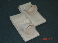 PPS Filter Bags for Chemical Industrial and Power Plant Flue Gas Collector