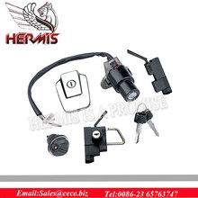 Chinese high level Motorcycle Lock Set/ switch lock set for RXZ-150
