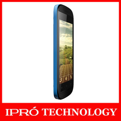 IPRO Smartphone Celular Android 4.4 Dual Core ipro cell phone 3.5 inch Techno Phone Mobile 2 SIM 256RAM China mobile With Price