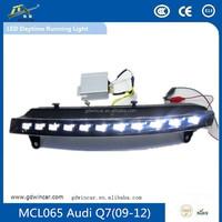 off road led light bar led light bar led light for AudiQ72009-2014factory suv military agriculture marine mining work light