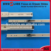 ball bearing drawer guides