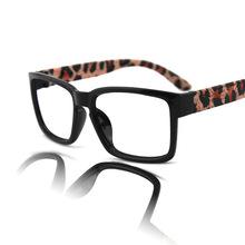 63 ewhxyj women big box color leg pattern of non-mainstream glasses Large frame glasses novelty sunglasses