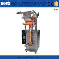 wholesaler FULL automatic packing machine for honey plastic bag