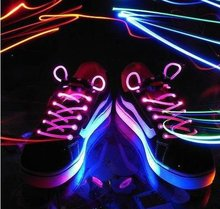 Best Party Decoration Led Flashing Light Up Shoelace