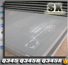 q345b equivalent chemical properties of q345 steel