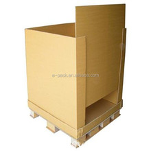 Popular Storage Honeycomb Nesting Crates for Moving Company