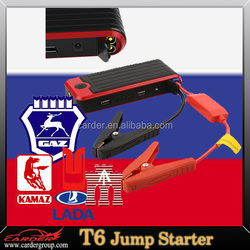 Car Jump starter emergency tool kit with jump start