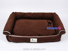 Washable suede made Dog bed Dog product