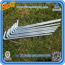 7''-10'' Tent Pegs