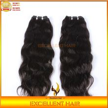 Excellent Hair Lastest Products Top 7A Grade Expression Hair Attachment