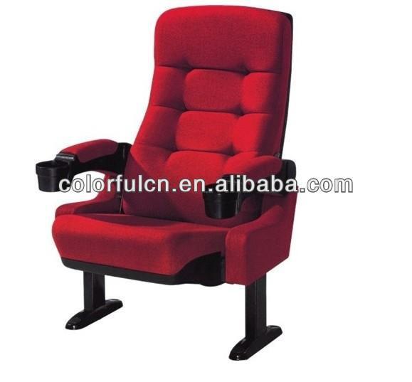 Caldo di vendita sedie da cinema prezzi cinema posti a for Vendita sedie