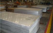 Zhuoen Provide 5083 Extra wide Molds aluminum plate