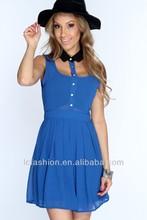 Sexy Woman High Quality 2012 Summer Fashion Dress