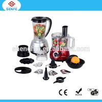 blender spare parts commercial blender Plastic blender spare parts made in China