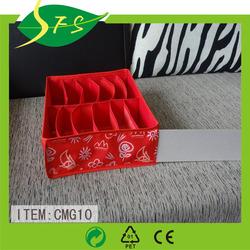 12 Grids Bra and Underwear Storage box