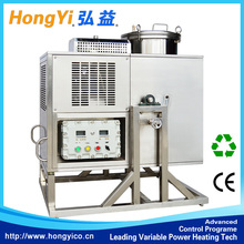 Advanced Automatic Control Program Solvent Recycling Machine