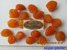 dried apricot (with sugar in syrup)
