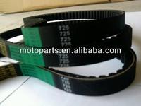 730 go kart drive belt ,motorcycle belt ,branded belts/car belts/auto seat belts