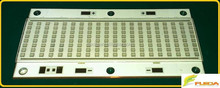 16W~200W highpower solution Chip on board UV LED(Multiple array composable)ROHS Compliant 3w power led uvc light nail uv lamp