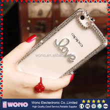 Cheap most popular scrub case for mobile phone