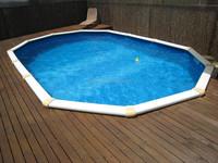 Low price inground pools, polyester pool, swimming pool bestway