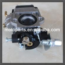 Brand new carburetor Chinese 2-Stroke Mini Pocket Rocket Bike carb MZ15 type
